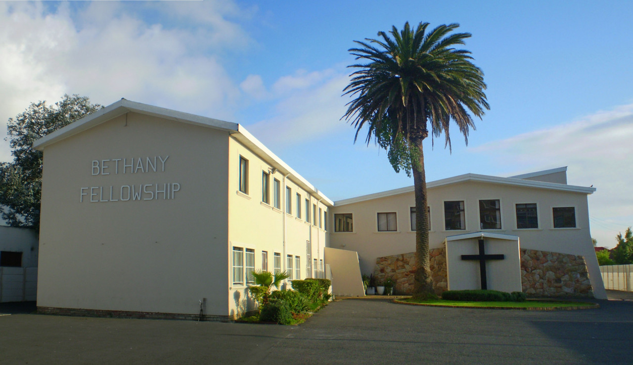 Full Gospel Church South Africa Bethany Fellowship Church Claremont Cape Town South Africa 225 Lansdowne Rd Claremont